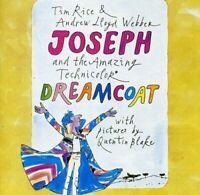 Joseph and the Amazing Technicolour Dreamcoat [CD]
