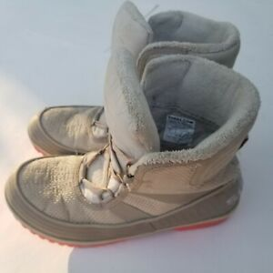 Sorel Tivoli II Insulated Waterproof Snow Boot Women's Sz 10 Warm Winter