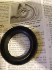 MORRIS MINOR MARINA Oxford mg un B Midget Magnette ANTERIORE timing cover SIGILLO OLIO