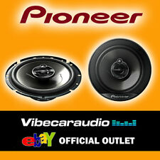 "Pioneer TS-G1723i 17cm 6.5"" 250 Watts Car Door 3 Way Coaxial Speakers FREE P&P"