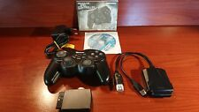 Wireless Tevion Playstation 2 , Xbox and PC Controller MD85175 PS2