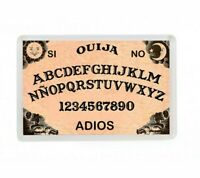 OUIJA FRIDGE MAGNET IMAN NEVERA