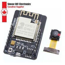 ESP32-CAM 5V WIFI + Bluetooth Development Board + OV2640 Camera Module #926