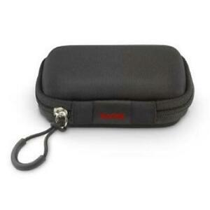 Kodak Hard Camera Case Protection Belt Clip M Series For Memory Cards DEALS