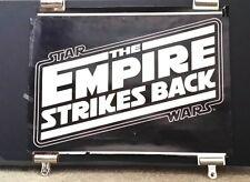 Original Movie Poster THE EMPIRE STRIKES BACK 1980 STAR WARS Episode 5 V 23x17