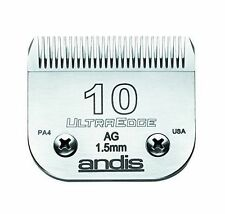 Andis UltraEdge No.10 Blade Number 10