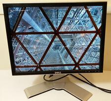 """Computadora Dell 2007FPb de 20"""" UltraSharp Pantalla Monitor de 1600 X 1200 4:3"""