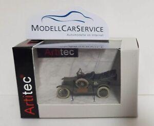 Artitec 1/87 (H0): 6870310 Ford Model T US Army