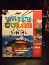 Water Color For Artists Kit (Spice Box) NRFB