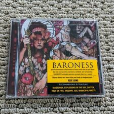 Baroness - The Red Album CD
