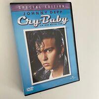 Cry Baby  [SE] (2007) DVD n4408