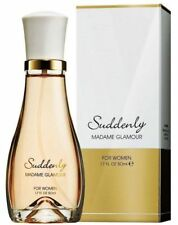 SUDDENLY Madame Glamour Women Eau de Perfume 50 ml 1.7 FL LIDL FAST SHIPPING