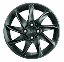 "Genuine Toyota Yaris Hybrid 'Podium' Alloy Wheel 15"" Anthracite PZ406-B067B-Zg"
