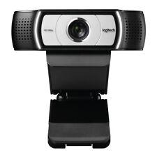 Logitech Computer Webcams Logitech C930e