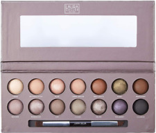 Laura Geller The Delectables Eyeshadow Palettes in SMOKEY NEUTRALS