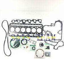 S2800 Overhaul Engine Gasket Set Cylinder head Gasket Fits KUBOTA