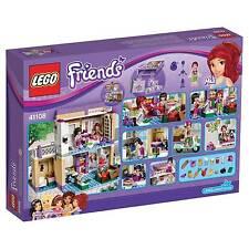 Lego Friends 41108 Heartlake Food Market MISB