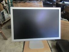"Apple 23"" Widescreen Aluminum Cinema HD Display Monitor with Power Adapter"