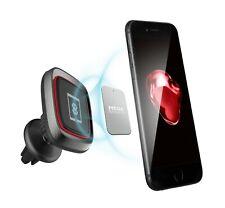 Mega Mounts® Extended Car Magnetic Phone Holder Fits Air Vent Universal Mount