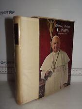 LIBRO Glorney Bolton IL PAPA GIOVANNI XXIII ed.1959 Traduzione Elisa Morpurgo☺