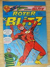 1 x fumetti: Rosso fulmine quaderno n. 5 - 1982