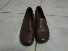CLARKS woman shoes Sz 9.5M
