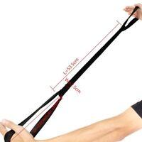Yoga Mat Sling Strap Carrier Shoulder Strap Belt For Sports Fitness Exercise