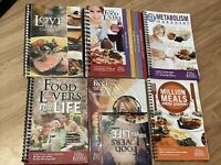 The Food Lovers 21 Day Transformation Fat Weight Loss Diet System Books