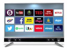 "CELLO PLATINUM 43"" SMART LED TV FREEVIEW HD USB HDMI HD 1080P"