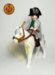 PLAYMOBIL Personnalisé Personnage Napoleon Bonaparte Avec Vizir - Empereur