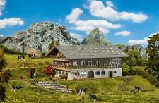 Faller H0, 130553, Großer Alpenhof, Miniaturwelten Bausatz 1:87