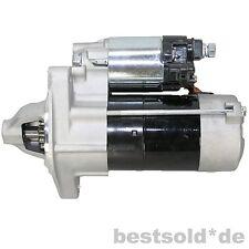Anlasser Starter TOYOTA YARIS VERSO 1.3 16V, YARIS 1.5 VVT-i TS 1.5 TS NEU TOP !