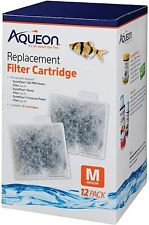Aqueon QuietFlow Replacement Filter Cartridge - Medium  Free Shipping