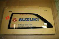 ORIGINAL SUZUKI Seitenscheibe hinten links für SWIFT II 3-Türer / 84566-60B00