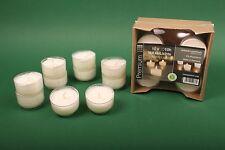 Teelicht maxi Teelichter Teelichte Cup Candle 10h Stövchenlicht Kerzen 10er Pack