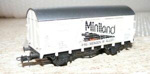 C20 Roco  SoMo  DB Miniland Wengen