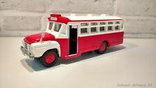 Tomica Dandy 1:43 No. 35 Isuzu Bonnet Bus Rot/Weiß #31200# #ML#