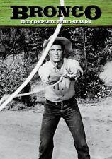 Bronco: Temporada 3 (2 DISCS 1960) - Ty Hardin