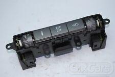 VW Phaeton 3D2 Esp Cambiar Calefacción de Asiento Schalterle Iste Bloquear