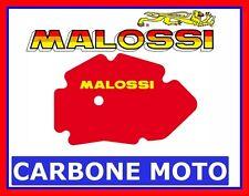 FILTRO ARIA MALOSSI RED SPONGE GILERA VX 125 4T LC FINO AL 2005 COD.1411839
