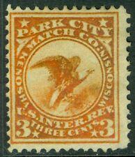 USA : 1864. Scott #RO143a Very Fine. Catalog $60.00.