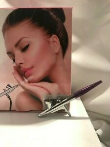 Makeup Airbrush Stylus PURPLE Universal, can be used with Luminess, Stylus Only