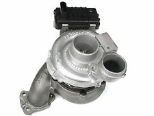 Turbocharger Mercedes C320 E320 E280 G280 ML280 ML320 R320 R280 CDI +Gaskets