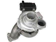 Turbo Turbocharger Mercedes C320 E320 E280 G280 ML280 ML320 R320 R280 CDI