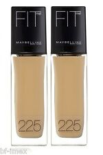 Maybelline Fit Me Foundation 225 30ml