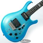 Flaxwood Aijatrem Gk-Sustaianic Blueburst Limited Mod Guitar From Japan *Zwn177 for sale
