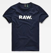G-star Raw Holorn Logo T-shirt Men's Blue L