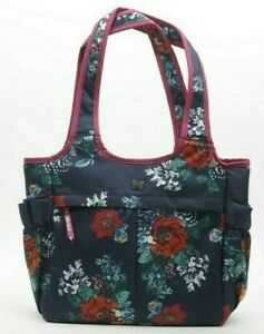 Pioneer Woman Country Garden Insulated Lunch Bag Tote