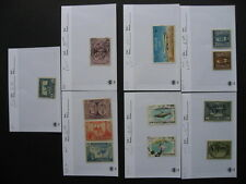 IRAQ collection of better old stuff in sales cards PLZ Read Desc