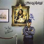 The Art of Rebellion by Suicidal Tendencies (CD, Jun-1992, Epic)